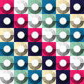Geometric pattern abstract eps Stock Images