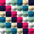 Geometric pattern abstract eps Royalty Free Stock Photos