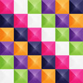 Geometric pattern abstract eps Stock Photo