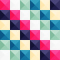 Geometric pattern abstract eps Royalty Free Stock Image
