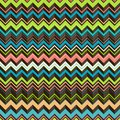 Geometric pattern abstract seamless background Stock Photos