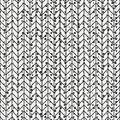 Geometric seamless abstract chevron zigzag stripes pattern. Vintage hipster striped. Wrapping paper. Scrapbook. Vector