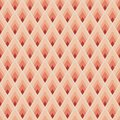 Geometric seamless pattern Stock Photo