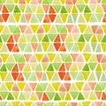 Geometric Seamless Pattern Wit...