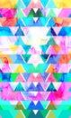 Geometric Triangles And Poligo...