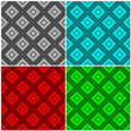 Geometrical background. Royalty Free Stock Photos