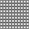 Geometrical background with rhombuses, angled lattice.