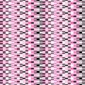 Geometrical gradient background