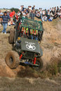 George 4x4 Extreme Regionals Royalty Free Stock Photos