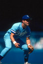 George Brett Royalty Free Stock Photo