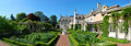 George eastman house panorama rochester new york state usa Royalty Free Stock Photos