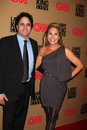 George Maloof, Adrienne Maloof-Nassif Royalty Free Stock Photo
