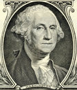 George Washington Royalty Free Stock Photo