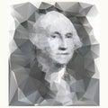 George Washington portrait