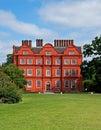 The Georgian Palace at Kew Royalty Free Stock Photo