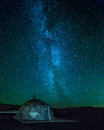 Stock Images The Milkyway
