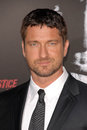 Gerard Butler Stock Photos