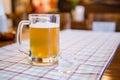 German beer and schnapps