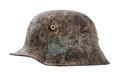 Stock Photography German helmet