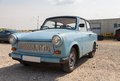 German trabant car Royalty Free Stock Photo