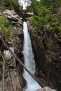 Giant waterfall