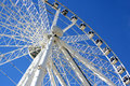 Giant wheel 3 Stock Photo