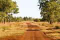 Gibb River Road, Outback, Western Australia Stock Photos