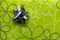 Gift Background Royalty Free Stock Photo