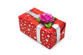 Gift box-49 Stock Photo