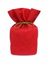 Gift sack Royalty Free Stock Photo