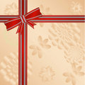 Gift wrap Stock Photography