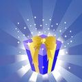 Giftbox Stock Photos