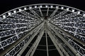 The Gigantic Panoramic Wheel, Brisbane, Australia Royalty Free Stock Images