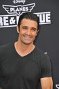 Gilles marini los angeles ca july at the world premiere of disney s planes fire rescue at the el capitan theatre hollywood Royalty Free Stock Photography