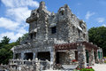 Gillette Castle Royalty Free Stock Image