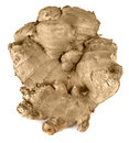 Ginger Root Royalty Free Stock Image