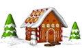 Perník dom