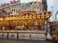 Gingerbread shop in Aachen