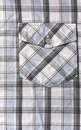 Gingham background. Stock Photography