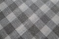 Gingham linen canvas backround stock photos abstract tablecloth wallpaper or pattern for article on sewing or scrapbooking Royalty Free Stock Photos