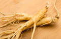 Ginseng Royalty Free Stock Photo