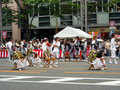 Gion Matsuri Royalty Free Stock Images