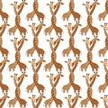 2018.01.26_craft card Giraffe