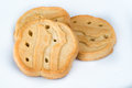 Girl Scout cookies Royalty Free Stock Photo