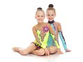Girls Girls Sports Swimsuits S...