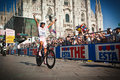 Giro d'Italia Royalty Free Stock Photos