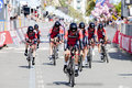 98° Giro D'Italia Royalty Free Stock Photo