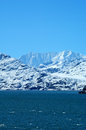 Glacier Bay Stock Images