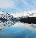 Glacier Bay, Alaska Royalty Free Stock Photos