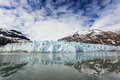 Glacier Bay, Alaska Royalty Free Stock Photo